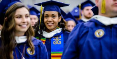 Bachelor's degree programs at Siena Heights University