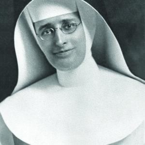 Sister Benedicta Marie Ledwidge