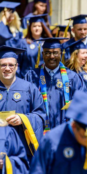 CPS Graduation
